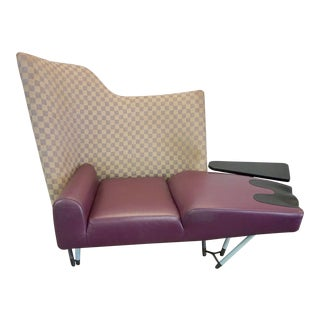 Torso Lounge Chair by Paolo Deganello For Sale