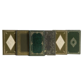 Emerald Classics Gift Set, (S/6) Preview