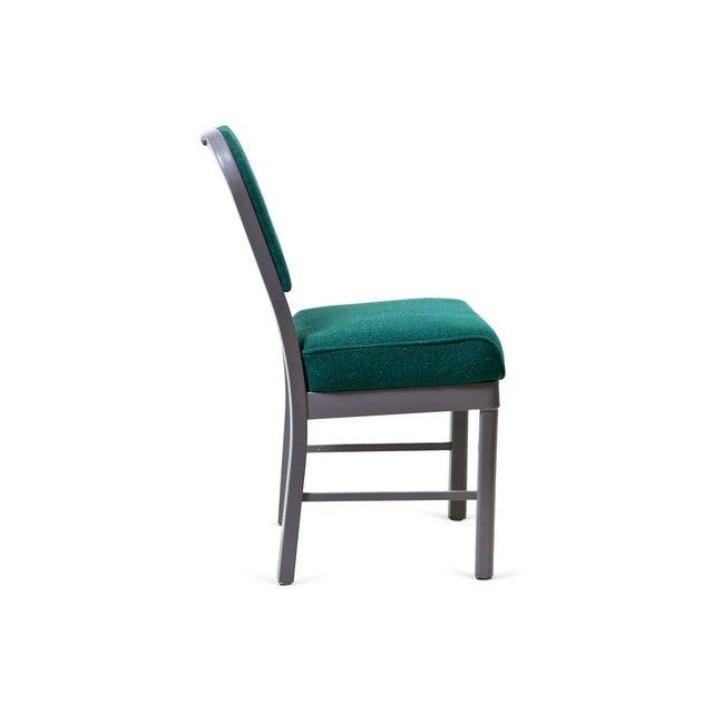 Vintage Industrial Harter Steel Chair I - Image 3 of 5