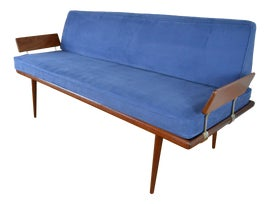 Image of Danish Modern Daybeds