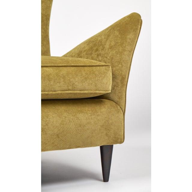 Vintage Gio Ponti Italian Sofa - Image 8 of 9