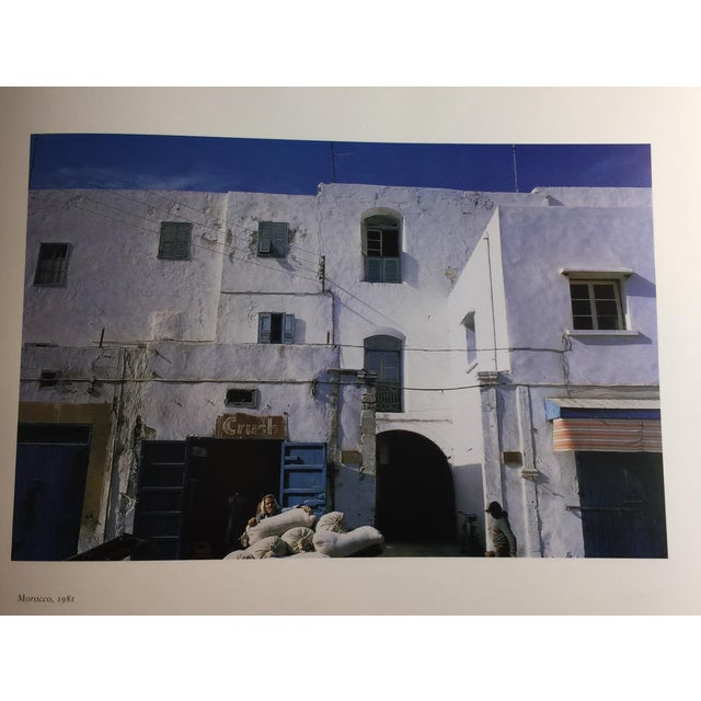 1988 Harry Callahan New Color Book For Sale - Image 11 of 12