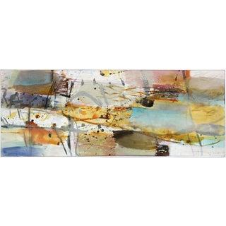 """Greet Helsen """"Autumn Landscape"""" Original Painting For Sale"""