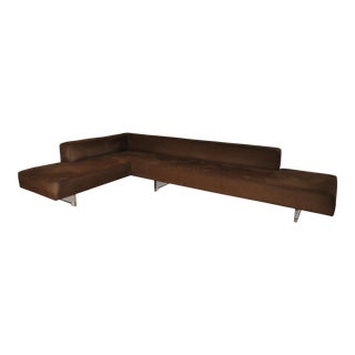Valadimir Kagan Sectional For Sale