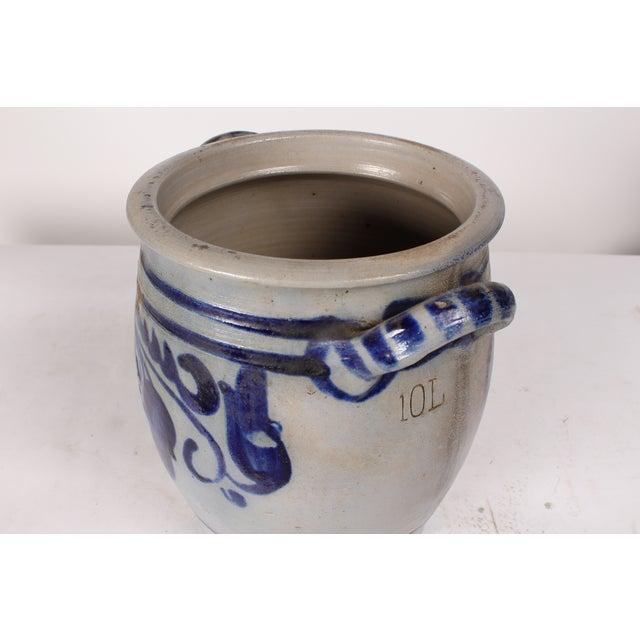 German Salt-Glazed Stoneware Pottery - Image 3 of 3