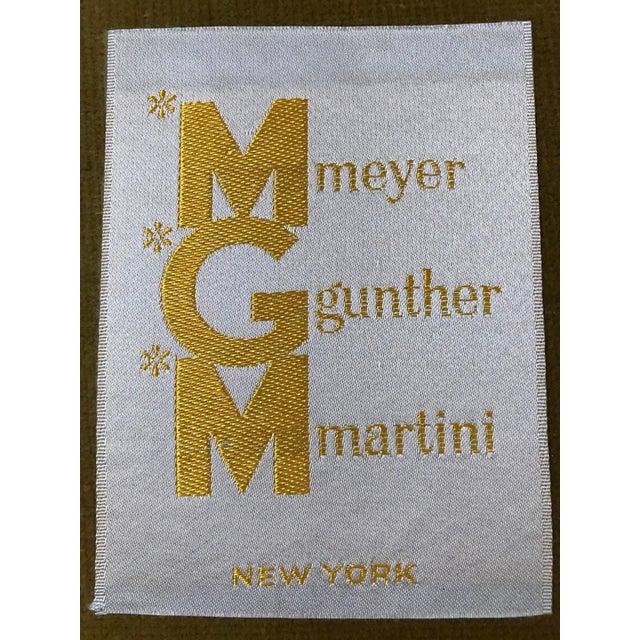 Meyer Gunther Martini Sofa - Image 4 of 6