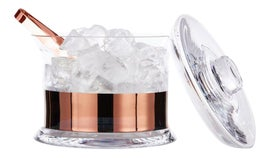 Image of Mid-Century Modern Ice Buckets