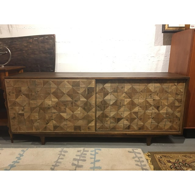Design Plus Gallery presents a Four Hands Hughes Cosgrove credenza. This amazing piece was constructed using reclaimed...
