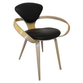 Mid-Century Cherner-Style Bentwood Chairs - 4