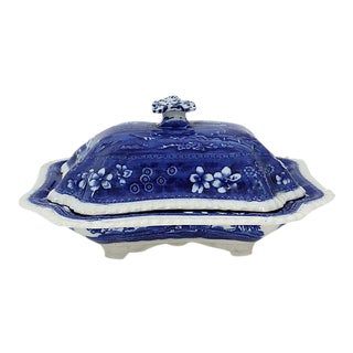 Copeland Spode's Tower Serving Dish