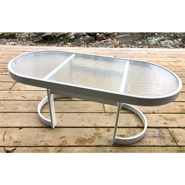 Modern Winston Patio Coffee Table For Sale - Image 10 of 10