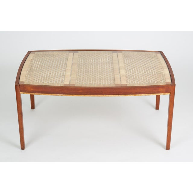 Domus Mexican Modern Dining Table by Michael Van Beuren for Domus Mexico For Sale - Image 4 of 13