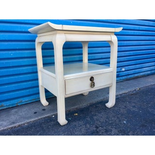 1960's Kent Coffey Chinoiserie 'Amerasia' Nightstand Preview