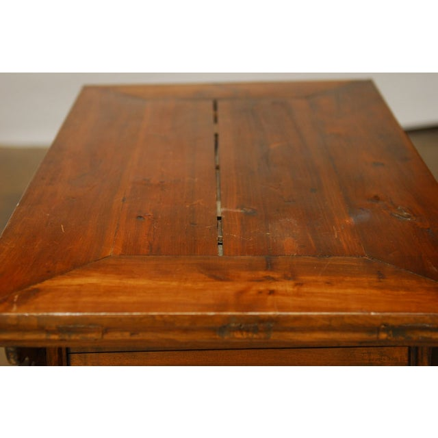 Chinese Altar Coffer - Image 9 of 10