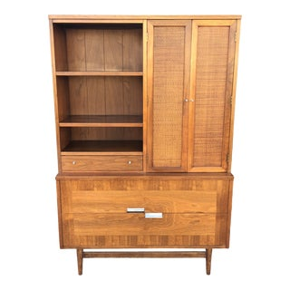 American of Martinsville Bookcase