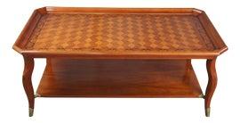 Image of John Widdicomb Coffee Tables