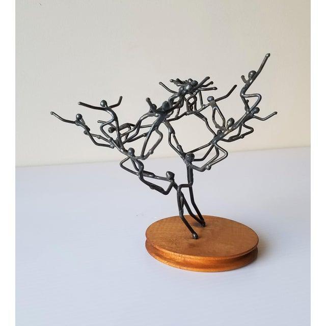 Contemporary Glenn Donovan Original Sculpture For Sale - Image 3 of 8