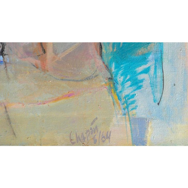 Abstract Figurative For Sale - Image 4 of 5