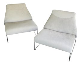 Image of Family Room Lounge Chairs