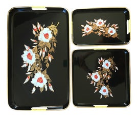 Image of Japanese Trays