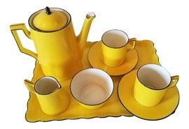 Image of Tea Sets
