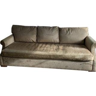 LeJeune Upholstery Custom Sofa For Sale