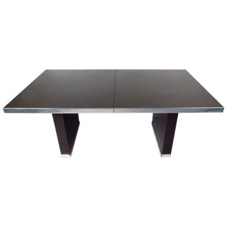 Modern Dining Table by Pierre Cardin