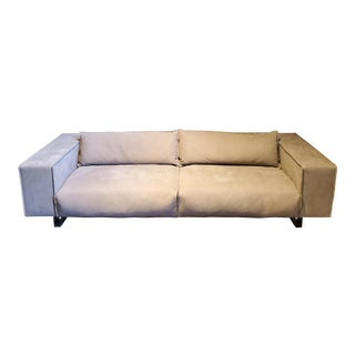 Modern Baxter Budapestair Sofa For Sale