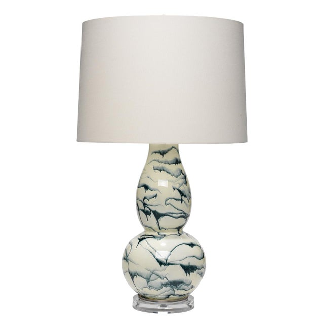 Transitional Elodie Table Lamp For Sale - Image 3 of 3