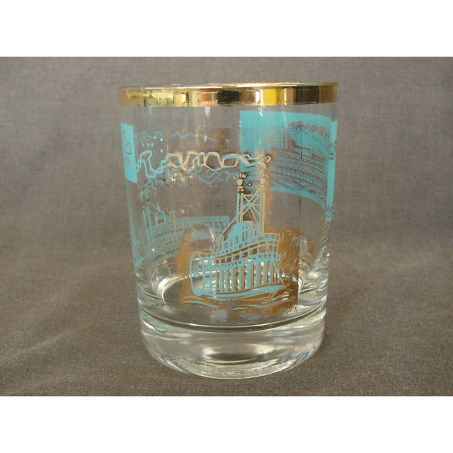 Libbey Riverboat Highball Glasses - Set of 10 - Image 5 of 9