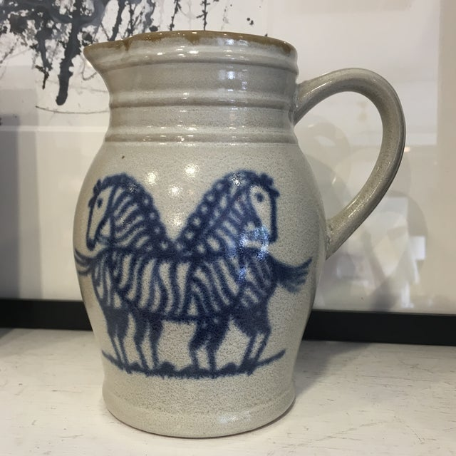 Prestige Place Museum of American Folk Art Pottery For Sale - Image 4 of 13