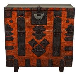 Image of Asian Antique Furniture