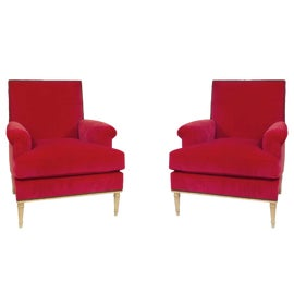 Image of Accent Chairs in Chicago