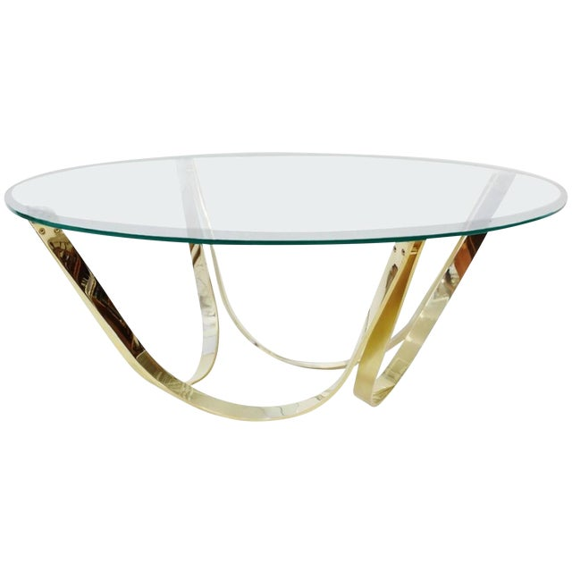 Roger Sprunger Style Cocktail Table by Tri-Mark - Image 1 of 4