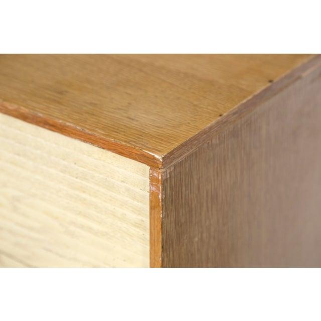 Mid-Century Modern R. Loewy for Mengel 9-Drawer Dresser For Sale - Image 3 of 10
