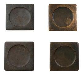 Image of Mid-Century Modern Door Pulls