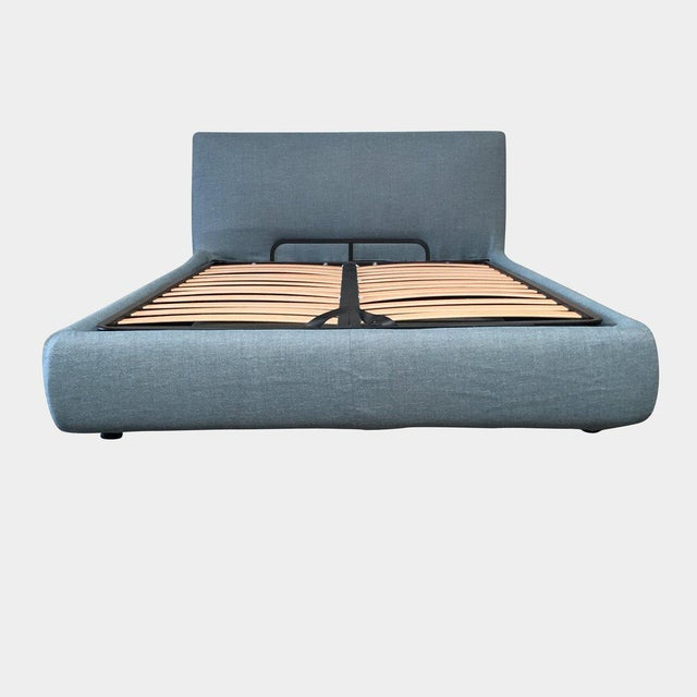Design Within Reach 'Nest' Storage Full Bedframe For Sale In Los Angeles - Image 6 of 6