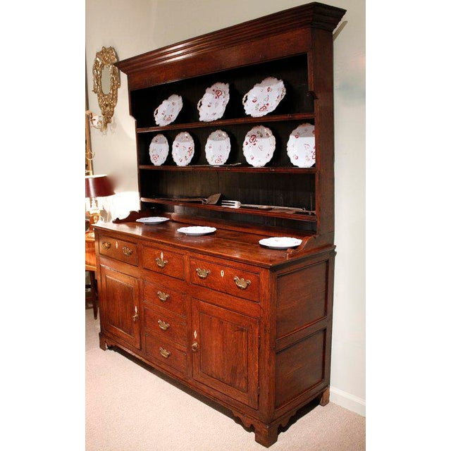 Early 19th Century Welsh Dresser - Image 3 of 11
