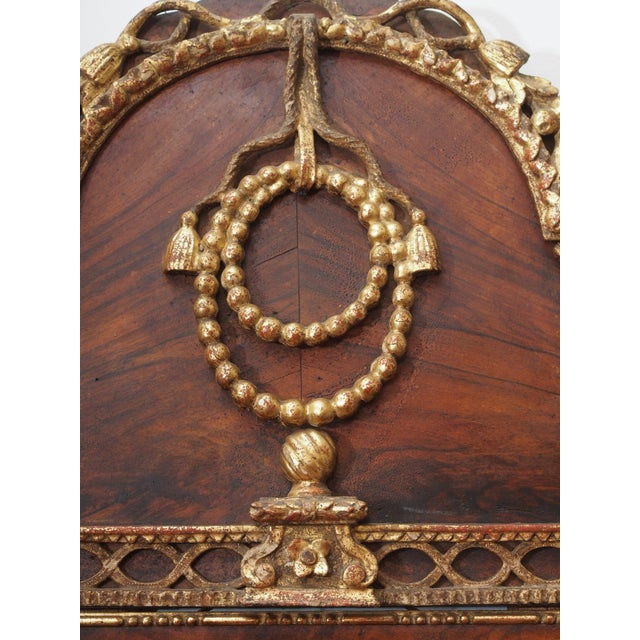 Neoclassical 18th Century Neoclassical Mirror For Sale - Image 3 of 10