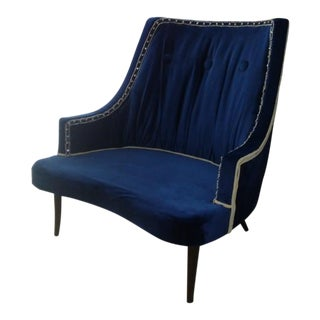 Harvey Probber Mid-Century Modern Club or Lounge Chair