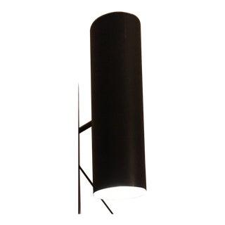 1960s George Nelson Css Tubular Lamp Light for Herman Miller For Sale