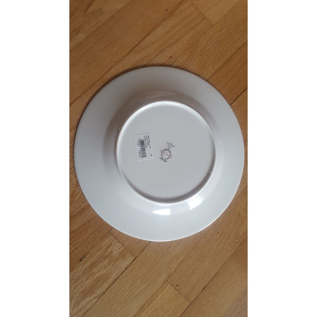 Noritake Satin Gown Dinnerware - Service for 12 For Sale - Image 10 of 13