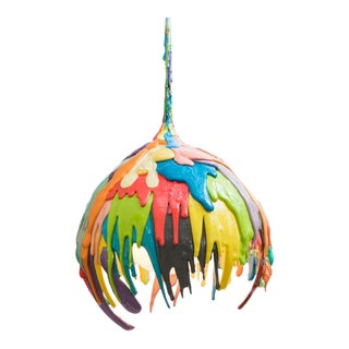 Swamp Pet Chandelier, Usa, 2019 For Sale
