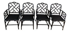 Image of Chinese Dining Chairs