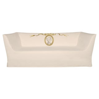 Philippe Starck Lorenzo Le Magnifique Sofa For Sale