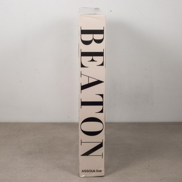 "2010s ""Beaton: The Art of the Scrapbook"" For Sale - Image 5 of 6"