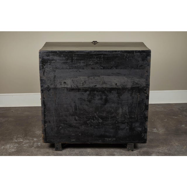19th Century Korean Chest For Sale - Image 4 of 10