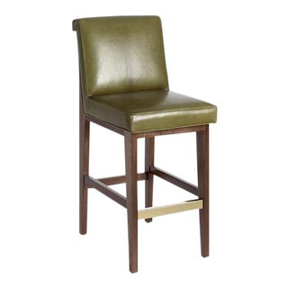 Studio Van den Akker Barnett Counter / Bar Stool For Sale