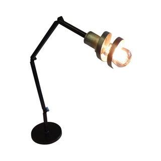Crane Spirale Desk Lamp For Sale