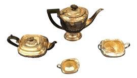 Image of Georgian Tea Sets